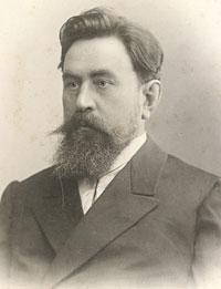 В. В. Акимов