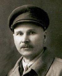 Тюрьморезов Александр Павлович