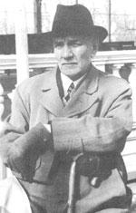 Николай Елпидифорович Парамонов