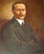 Николай Матвеевич Абрамов