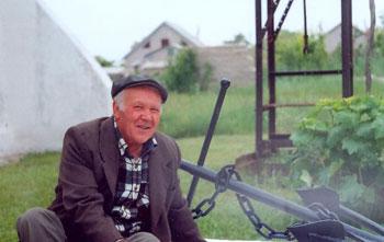 Николай Иванович Новак