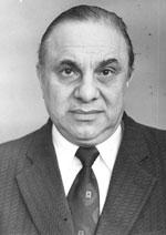 Георгий Григорьевич Жамгоцев